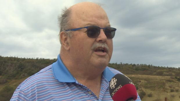 Fortune Mayor Charles Penwell says it appears the Canadian Border Services Agency office will remain in Fortune.