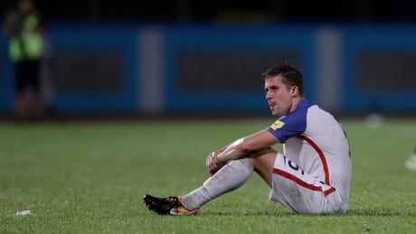 World Cup qualifying: U.S. misses out, Argentina sneaks in thanks to Messi hat trick