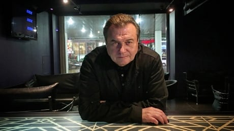 """Matilda director"" Alexei Uchitel"