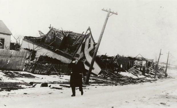 Halifax Explosion 20091204
