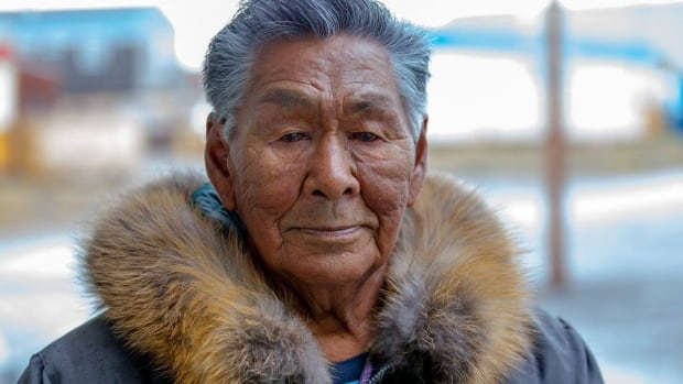 Robbie Tookalook, one of the architects of Nunavik, died on Oct. 4, 2017.