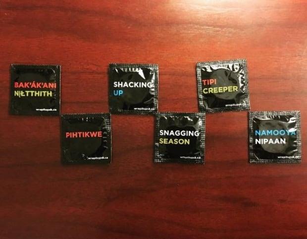 Condoms Sask
