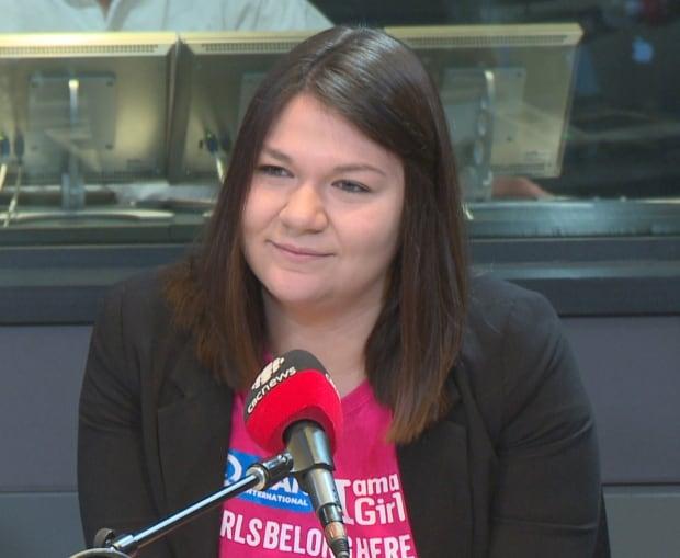 Breanne Lavallée-Heckert