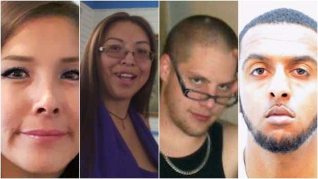 Two charged in Calgary quadruple homicide