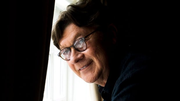 Legendary Canadian musician and songwriter Robbie Robertson said time spent on the Six Nations of the Grand River reserve is a perpetual source of inspirtaion for him.
