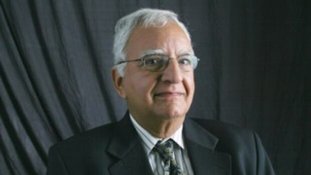 Max Zahir was 10 years old during the partition of India and has since written a memoir about the conflict.