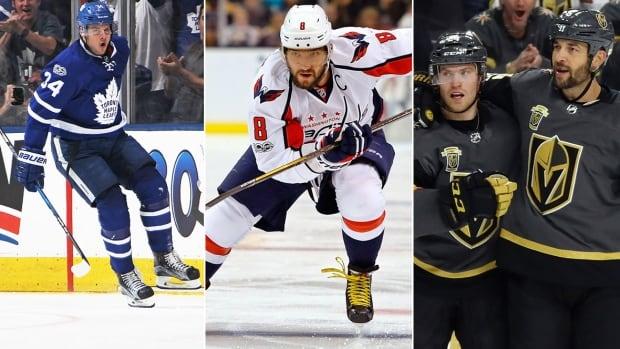 The NHL's first week delivered on some historic and high-octane performances.