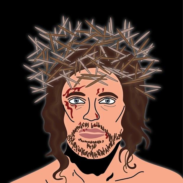 Willem Dafoe - Christ