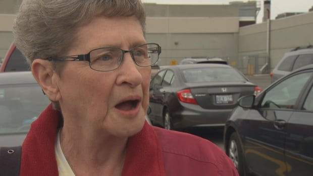 Patricia Mullens Sears closure