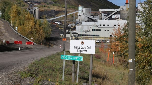 The Grande Cache coal mine was closed on Christmas Eve 2015. Since then the community has struggled with the loss of businesses, residents and medical professionals.