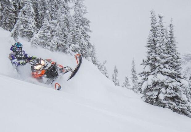 Alberta Snowmobile & Powersports Show