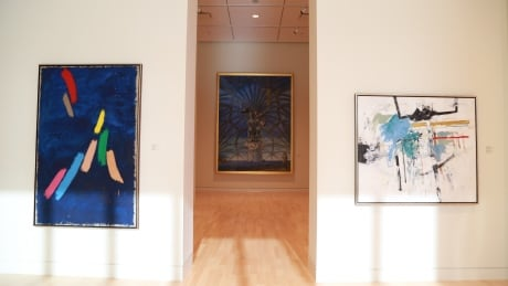 Beaverbrook Art Gallery celebrates opening of new wing this weekend