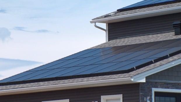 solar-power Study suggests NB Power should get head start on solar power