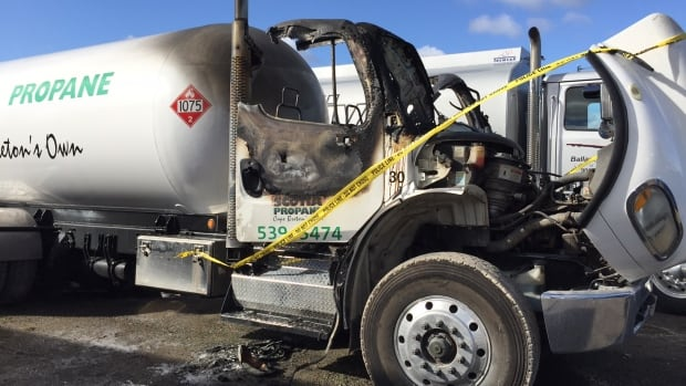 Suspicious Cape Breton fires lead to arrest