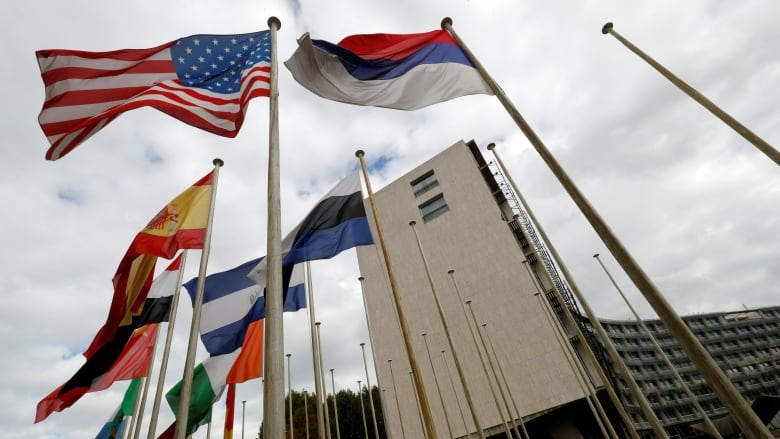 U.S. and Israel to withdraw from UN's cultural, educational agency