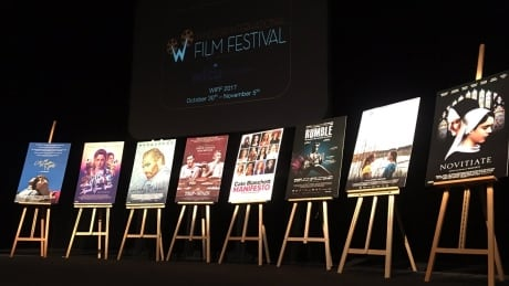 Windsor International Film Festival 2017