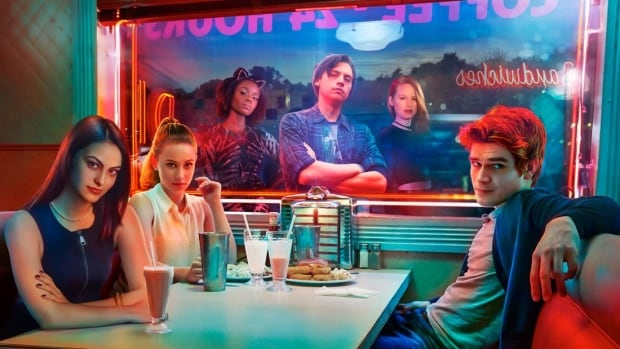 Route 99 Diner in Old Strathcona will be transformed into the iconic shake shoppe from the Archie comics.