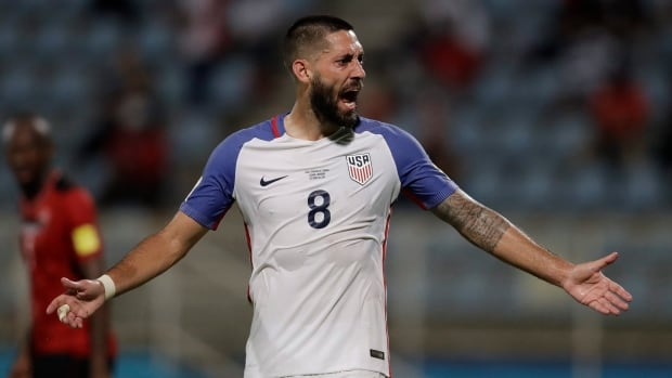Forward Clint Dempsey and the U.S. men's soccer team fell short of qualifying for the 2018 World Cup, leaving American networks hopeful the tournament will still draw a large TV audience.