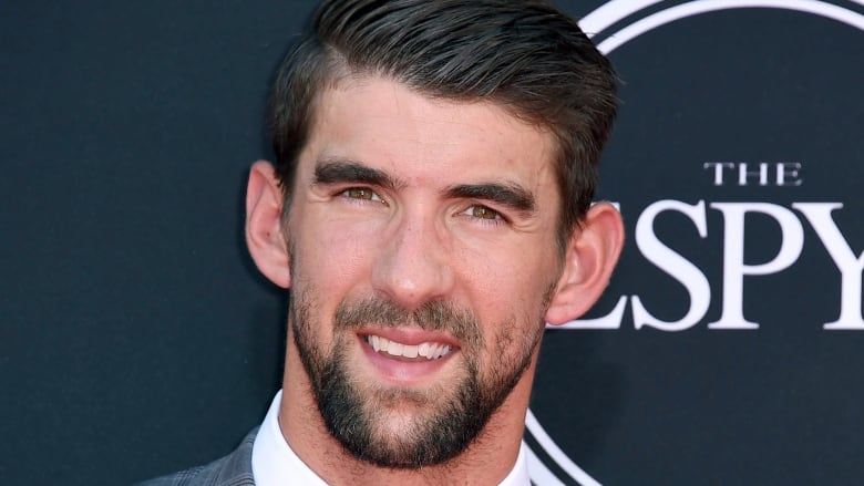 'It's OK not to be OK': Michael Phelps opens up about anxiety