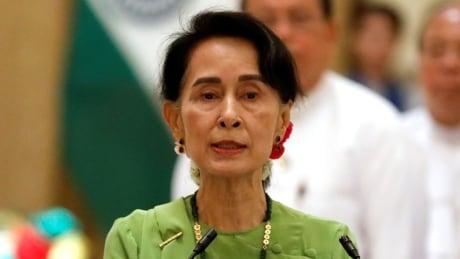 MYANMAR-INDIA/