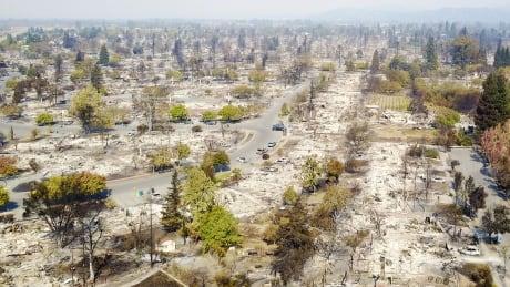 CALIFORNIA-FIRE/