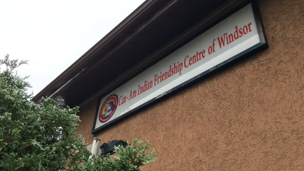 The Executive Director of the Can-Am Indian Friendship Centre said they may not have a space to work out of at the end of the month.