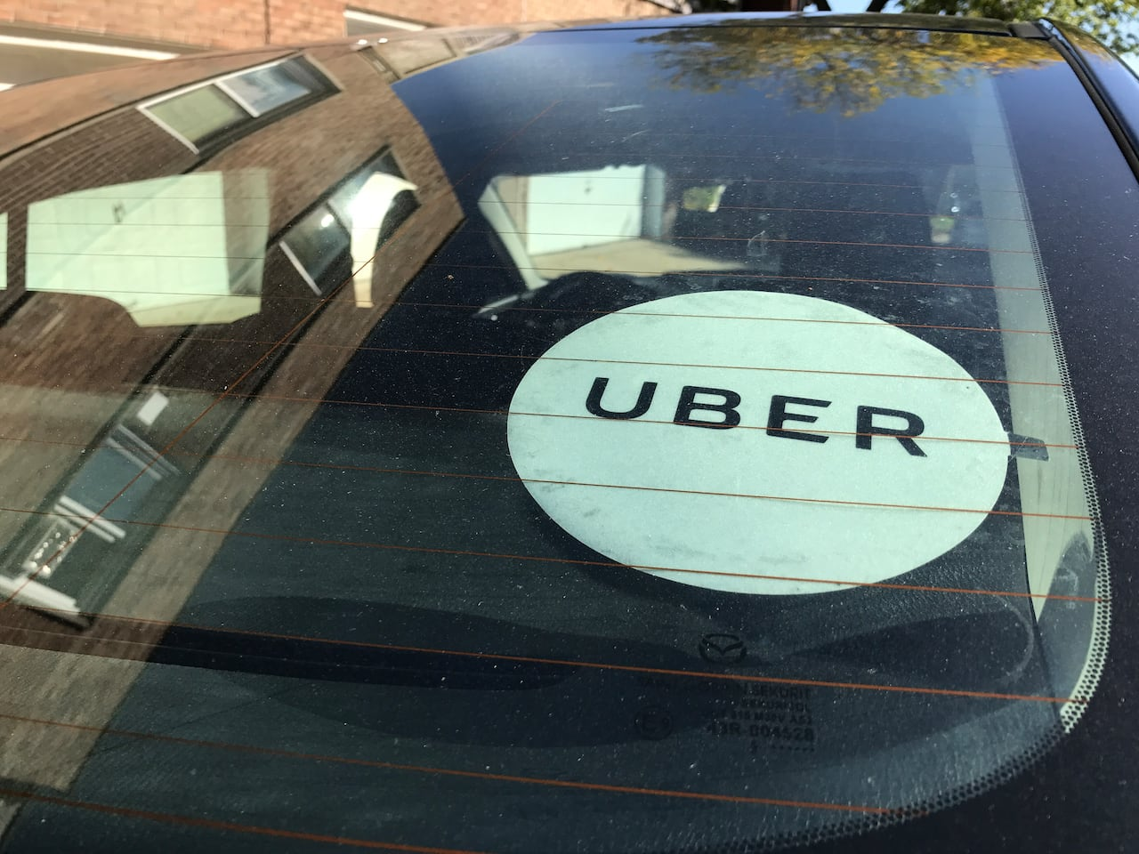 Uber allowed to operate in Quebec for another year   CBC News