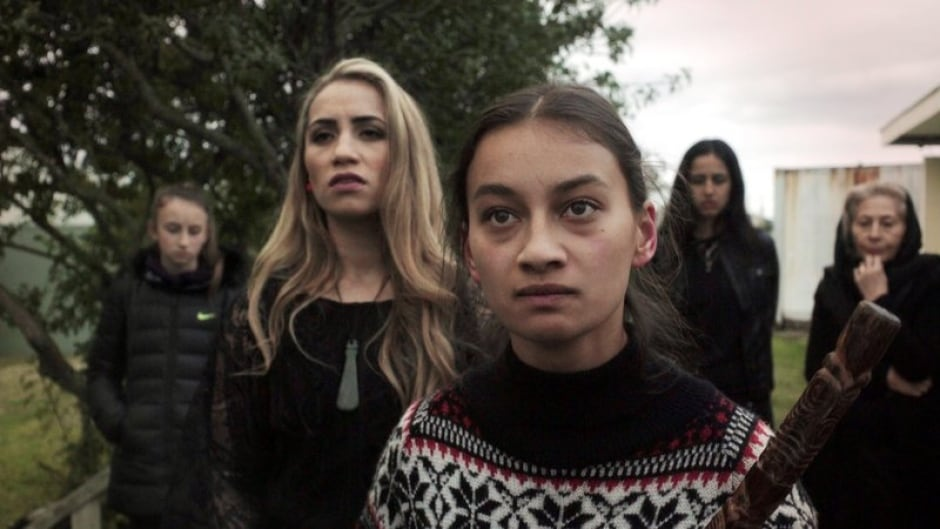 """Waru is the Māori word for """"eight"""". The New Zealand film is comprised of eight short films, directed by eight different Māori women."""