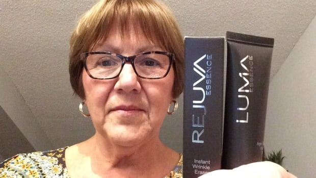 Judy Mayer of Aurora, Ont., thought she'd signed up for a 'risk-free' trial of skin cream. Then her credit card bill arrived.