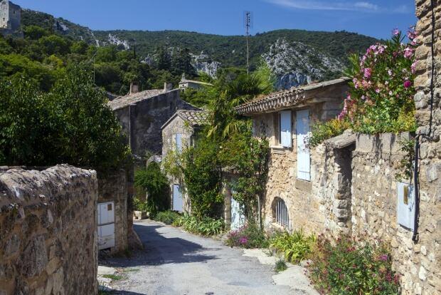 Oppède, France