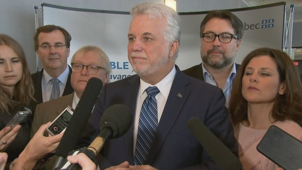 Quebec to re-open talks with Uber ahead of Saturday deadline