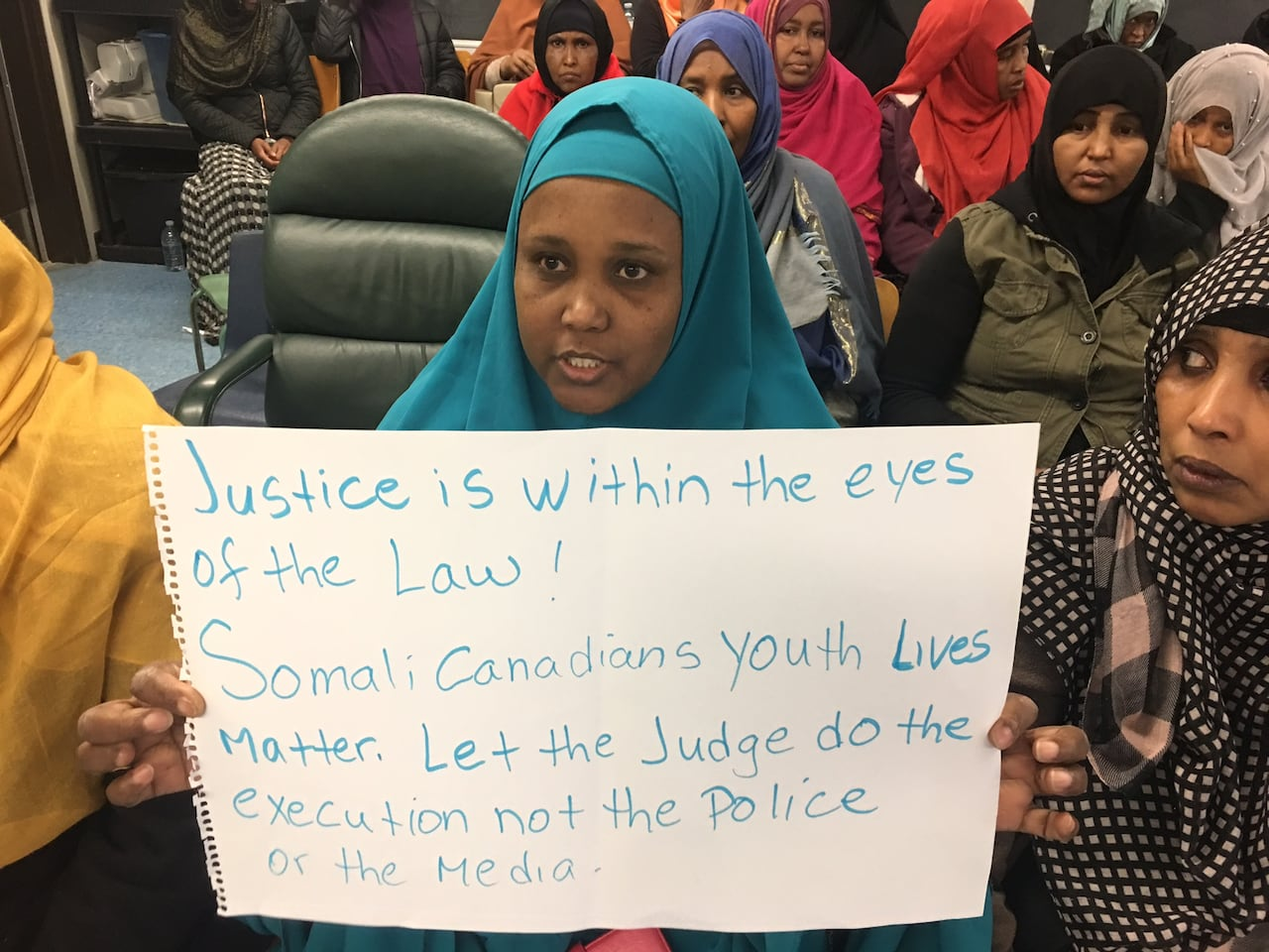 We bury a lot of youth': Somali-Canadian community cries out