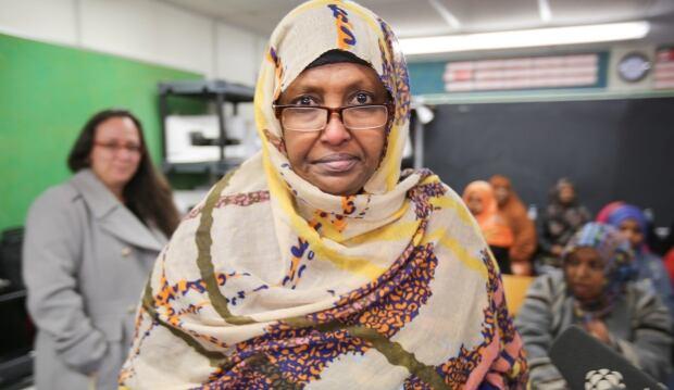 Farhia Warsame