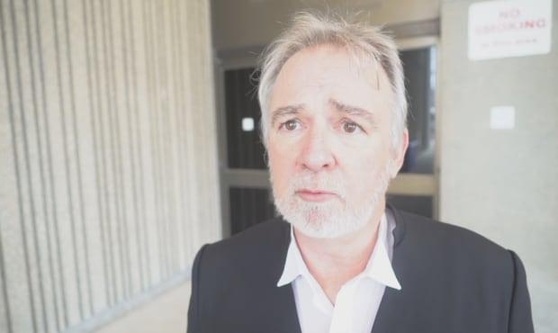 Lawyer Kevin Egan