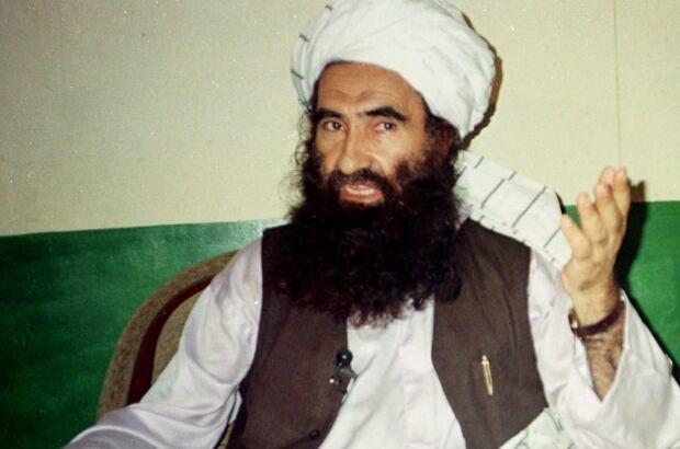 Pakistan Haqqani Ascending