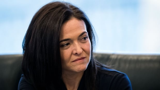 Sheryl Sandberg, chief operating officer of Facebook, says her company will give more information to congressional investigators.