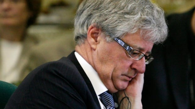 Guy Bujold, former president of the Canadian Space Agency, is filling two positions on the Civilian Review and Complaints Commission on an interim basis.