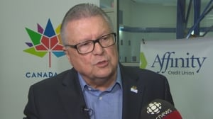 Ralph Goodale October 12, 2017