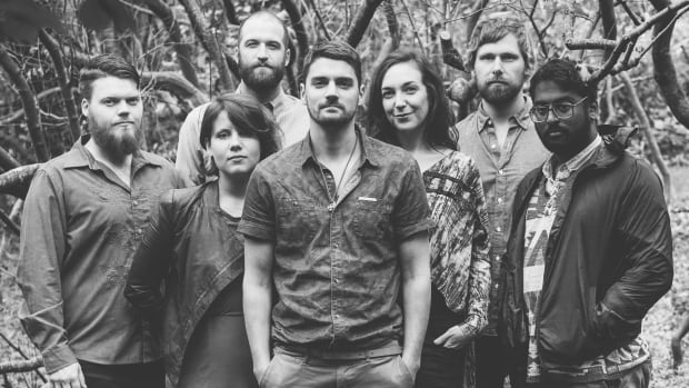 The Mile One show will be all ages, as Hey Rosetta! announces a venue change for one of their St. John's Christmas concerts.