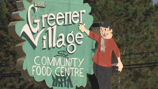 Since longtime director Elizabeth-Crawford Thurber was fired in June, volunteers at Greener Village say they've become increasingly concerned about the food bank and its clients because of a lack of transparency at the top.