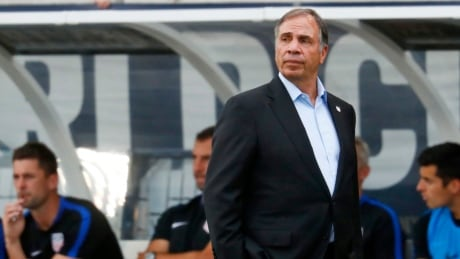 Bruce Arena resigns as U.S. soccer coach after World Cup humiliation