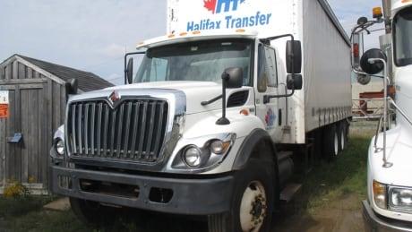 Halifax transfer auction