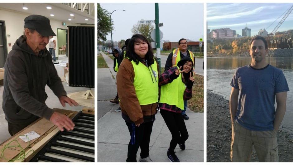 From Whitehorse to Winnipeg, these are just some of the people in Canada who are going out of their way to make their communities better.