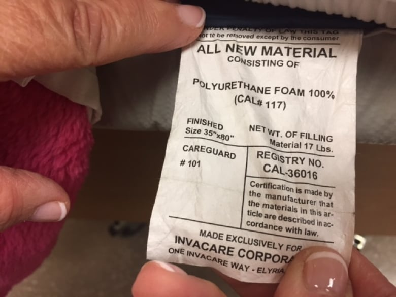 Cash for couches: Class-action foam settlement may net you $20