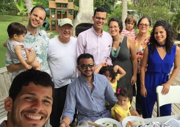 Gomez family