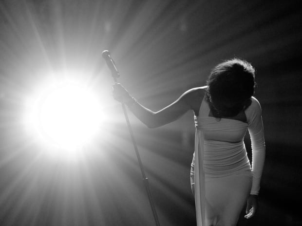 58991113 Whitney Houston
