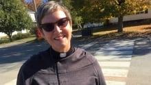 Rev. Leslie Hamilton