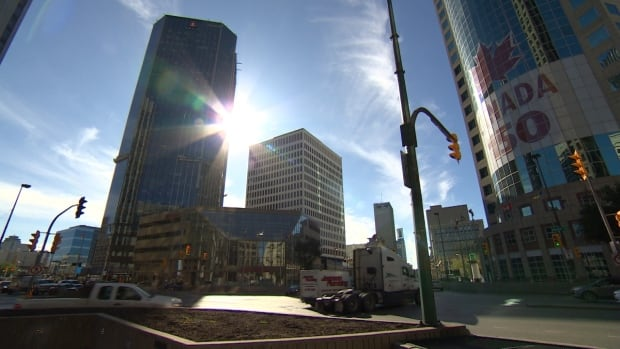 Winnipeg Transit service through Portage and Main would slow if the intersection is reopened to pedestrians, a traffic study has concluded.