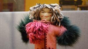 Yukon doll