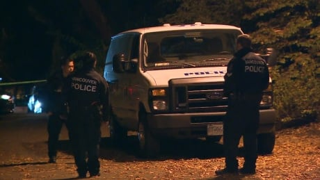Young Vancouver woman charged in West End homicide